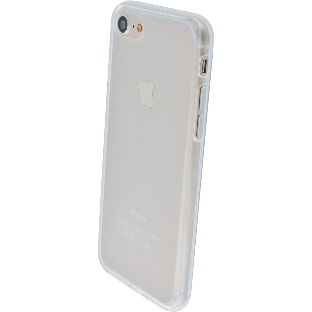 Mobiparts Classic TPU Case Apple iPhone 7/8 Transparent
